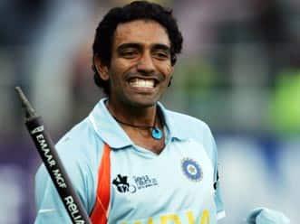 Dravid's batting style won't suit me, says Uthappa