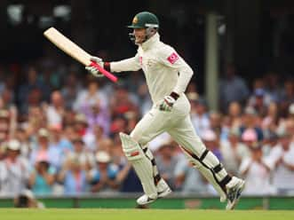Michael Clarke likely to sign $1 mn bat sponsorship deal with Spartan Sports