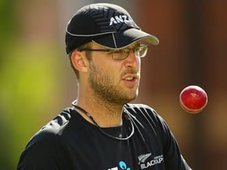 New Zealand include Milne, Vettori in squad for ICC World T20 and India tour