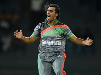 We were poor in all three departments: Shapoor Zadran