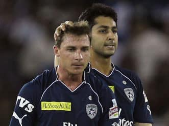 Steyn, Mishra, Duminy & Dhawan could give Deccan their first win in IPL 2012