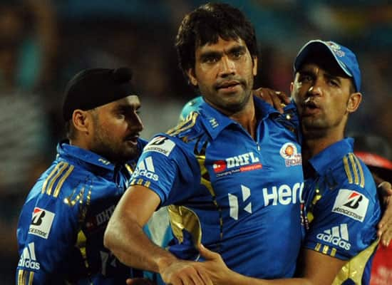 PWI vs MI, IPL 2012, (May 3, 2012)