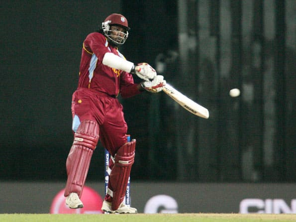 ICC World T20 2012: Viv Richards more feared than Chris Gayle, opines Richie Richardson