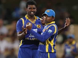 Sri Lanka cricketers win contract battle against SLC
