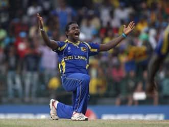 Mendis magic hands Lanka T20 series