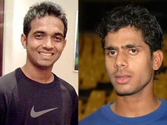 Competetion between Rahane and Tiwary to get in XI