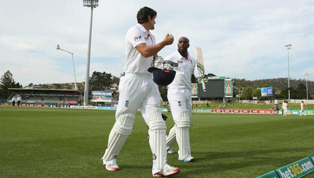 England finish on top on Day 1 of tour match against Australia A