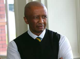 Mtutuzeli Nyoka fired as Cricket South Africa president