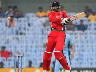 Kevon Cooper's knock hurt us badly: MS Dhoni