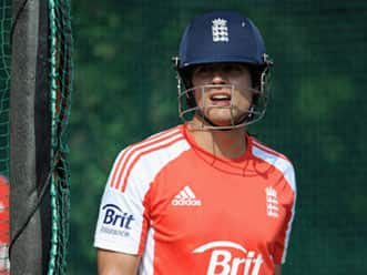 England win toss, opt to bat against India in the second ODI