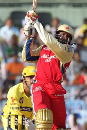 IPL 2012 Live Cricket Score: RCB vs PWI T20 match - Bangalore to chase 183