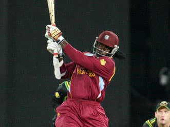 ICC World T20 2012 Preview: West Indies vs New Zealand