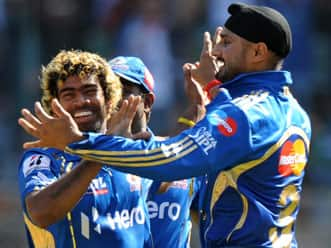 Mumbai Indians have advantage in the eliminator against Chennai Super Kings