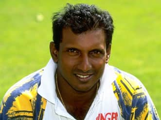 Indian players' absence won't affect the SLPL: Aravinda de Silva