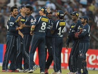BCCI terminates Deccan Chargers' IPL contract