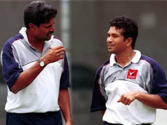 Sachin Tendulkar's record will be broken one day: Kapil Dev