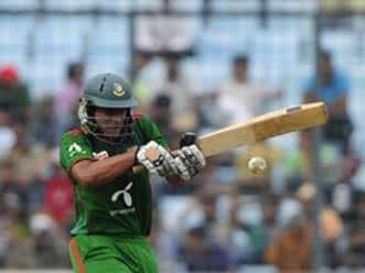 Bangladesh elect to bat against Australia in second ODI