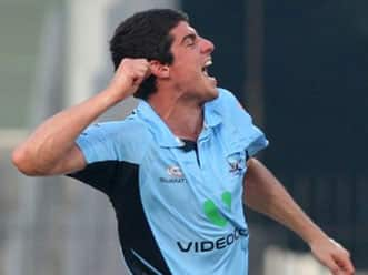 New South Wales give Trinidad & Tobago the blues in the super over