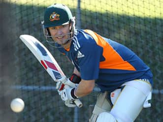 Michael Clarke might play in Sydney grade cricket