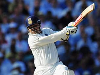 Will the wheel of fortune turn full circle for Virender Sehwag in the Perth Test?