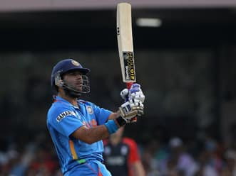 Why Yuvraj Singh at No 3 and Gautam Gambhir at No 5 makes sense