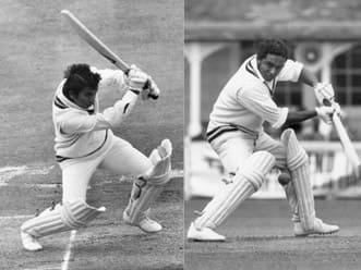 When Gavaskar & Sardesai authored an epic series win