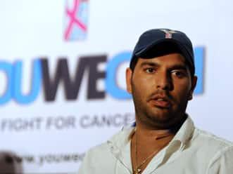 Mary Kom wishes Yuvraj Singh on his international comeback