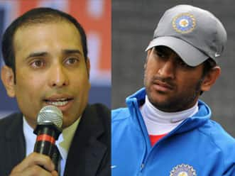 Why VVS Laxman didn't invite MS Dhoni for dinner at his house