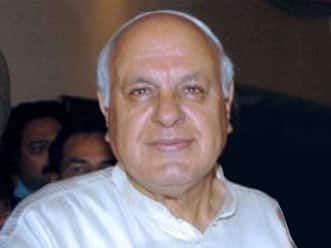 Union Minister Farooq Abdullah says JKCA scam culprits will be punished