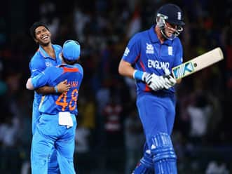 World T20 2012 post-match review: India vs England
