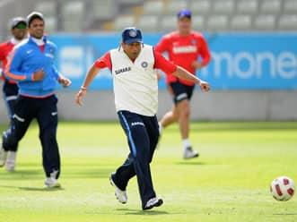Demoralised India practice ahead of Edgbaston Test