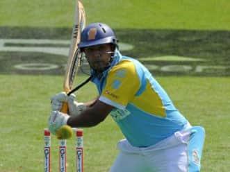 Stuart Binny half-century pushes Karnataka to 300/7 on day one