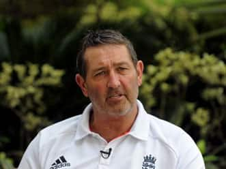 Graham Gooch appointed England batting coach