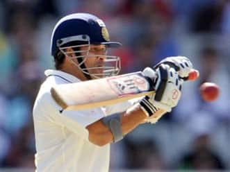 Tendulkar, Zaheer highest-placed Indians in ICC Test Rankings