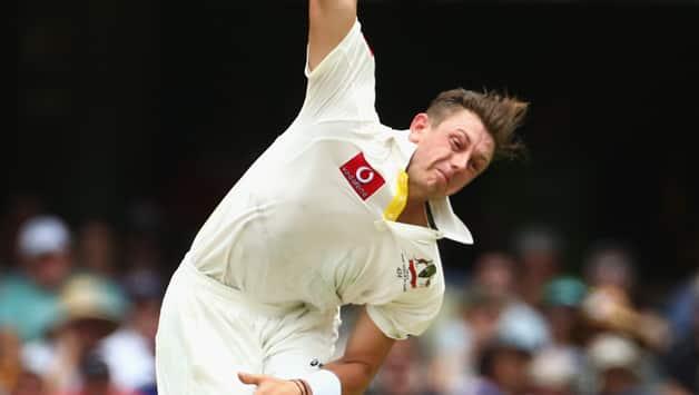 James Pattinson says Australia's decision to drop four players is harsh