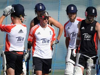 England's preparations were not good enough for Pakistan series: Butcher
