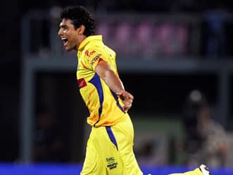 IPL 2012 stats review: Chennai Super Kings vs Deccan Chargers