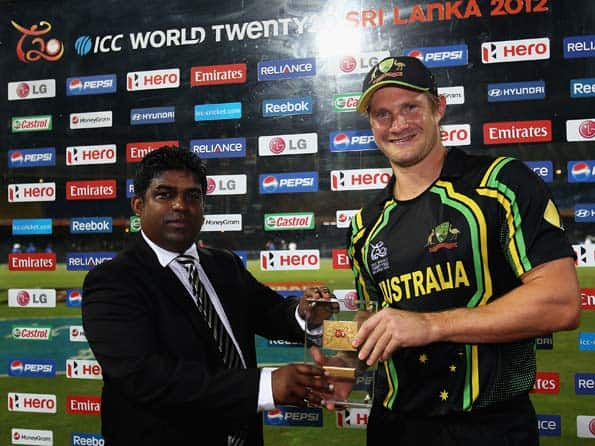 Watson decimates India to leave Dhoni with a number of questions to answer