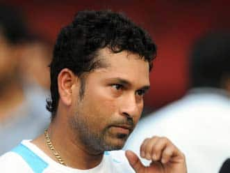 Sachin Tendulkar to support Force India Team at the Indian GP
