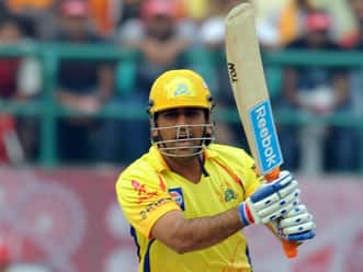 IPL 2012 Live Cricket Score: Mumbai Indians vs Chennai Super Kings, Eliminator at Bangalore