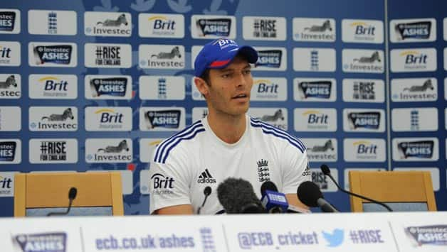 England excited ahead of Ashes 2012-13