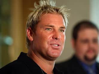 Shane Warne's statue to grace MCG