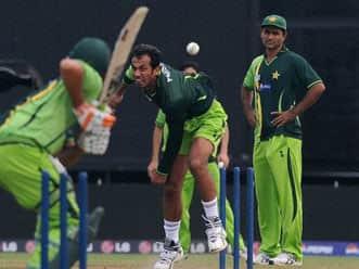 DRS to be used during Pakistan-Sri Lanka ODI series