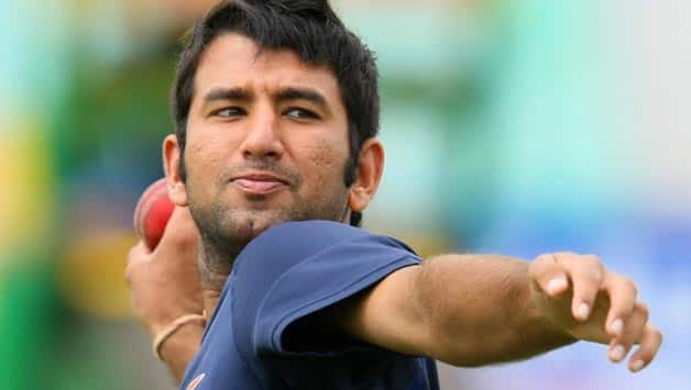 Cheteshwar Pujara drops to 8th position in ICC Test Rankings