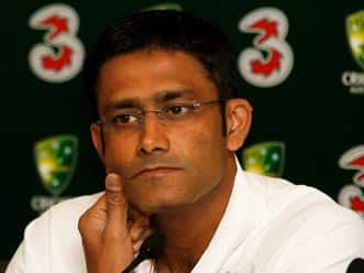 Anil Kumble resigns as NCA chairman