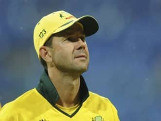We'll let teams such as India worry about pressure: Ricky Ponting