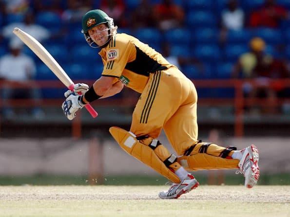Return of Shane Watson is not good news for India and Sri Lanka
