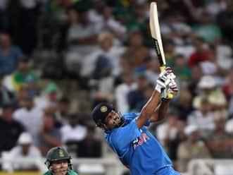 Is Yusuf Pathan India's ODI Laxman?
