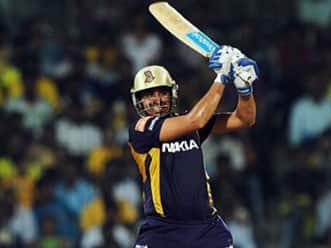 IPL 2012: Chennai didn't expect Manvinder Bisla's onslaught, accepts coach