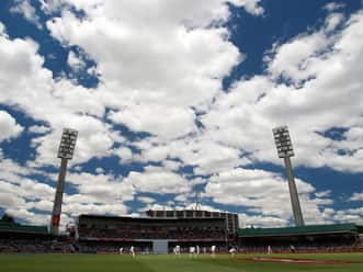 WACA curator says beer drinking episode 'unfortunate'